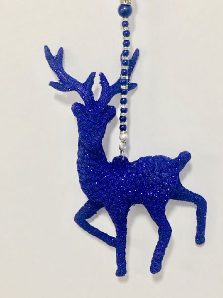 Sun 13th Oct 11.30 - 13.30 - Scottish stag Christmas / New Year Decoration Class (1)
